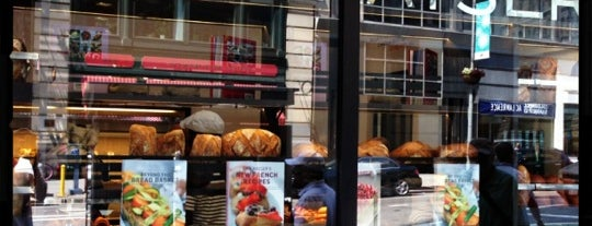 Maison Kayser is one of Flatiron, Union & Gramercy.