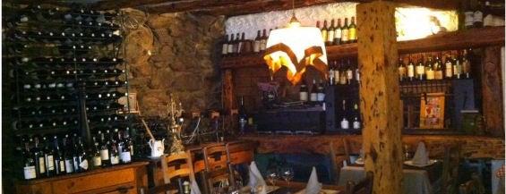 Le Genepi is one of Favorites Restaurants.