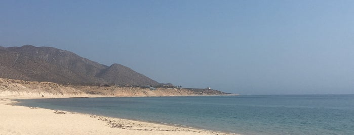 Playa El Sargento is one of Mayte 님이 좋아한 장소.