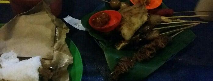 Angkringan Nasi Kucing Fatmawati is one of food jakarta.