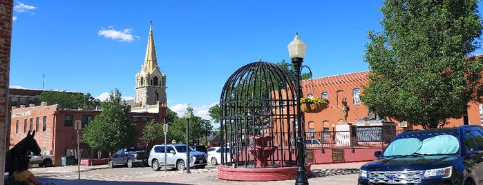 Trinidad, CO is one of Colorado!.