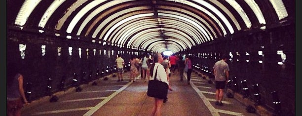 Voice Tunnel is one of New York City.