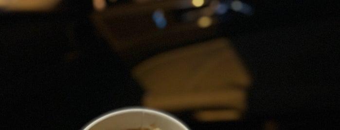 Ice Cream 36 & Coffee is one of Lieux sauvegardés par Noha.
