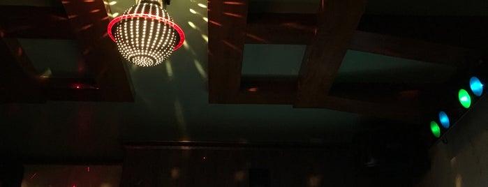 DoReMi Karaoke is one of Tempat yang Disimpan Clara.