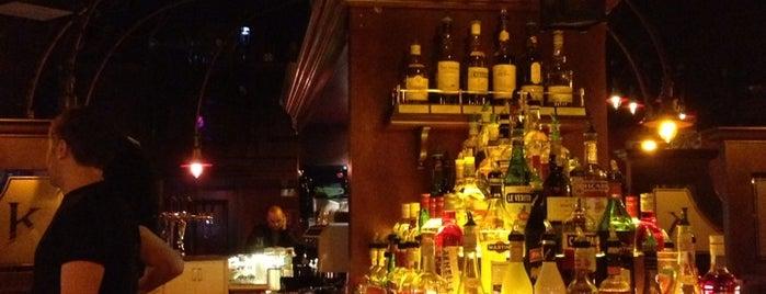 KingSize Pub is one of Lausanne.