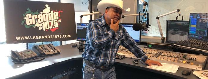 CBS Radio Tower is one of Danny'ın Kaydettiği Mekanlar.