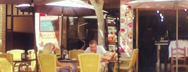 Cafe Mumbai is one of GUIRIS RESTAURANTS IN TARRAGONA'S LAND.