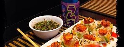 Vc Sushi Shop is one of Lieux sauvegardés par Karen 🌻🐌🧡.