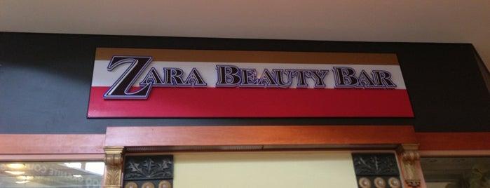 Zara Beauty Bar is one of Locais curtidos por JJ.