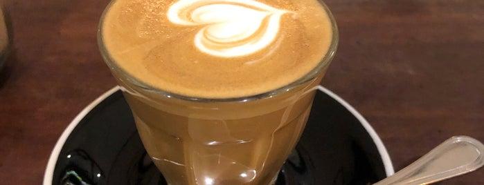 39 Espresso is one of 07_ตามรอย_coffee.