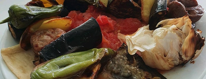 Mollaoğlu Tokat Kebabı is one of TOKAT.