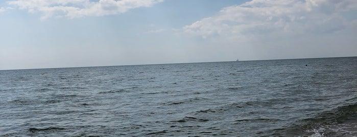 Kıyıkent Deniz Kulübü is one of Locais curtidos por Can.