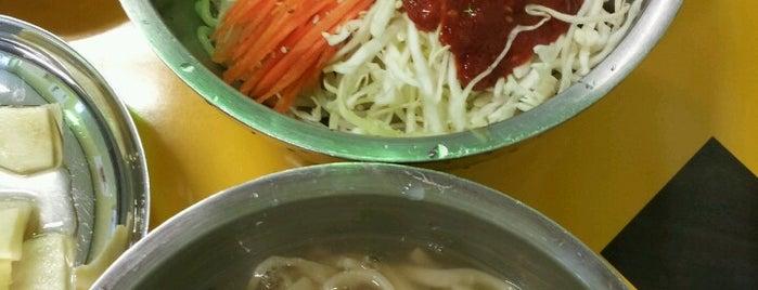 알라딘가족밥상 is one of 착한식당.