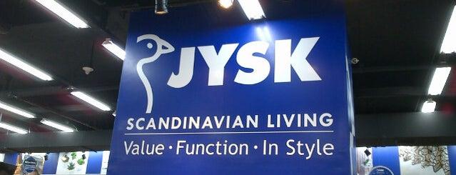 JYSK Scandinavian Living is one of Lieux qui ont plu à Hana.