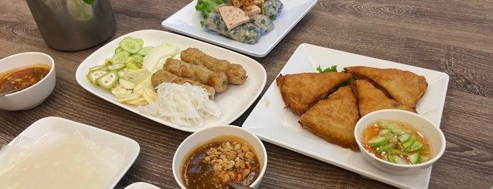 แอมเฮือง is one of Posti che sono piaciuti a Yodpha.