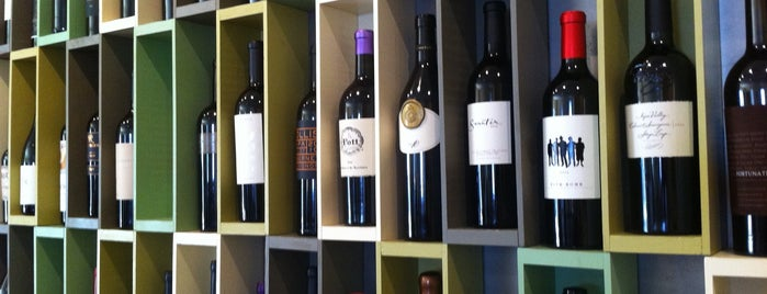 Acme Fine Wines is one of San Francisco & Bay Area.