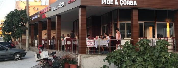 Yıldırım 3 Pide ve Çorba Salonu is one of İzmir.