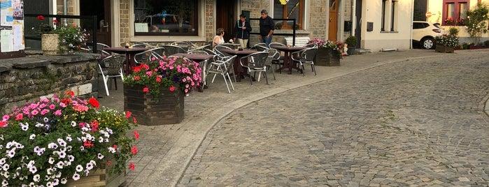 Café des Sports is one of Tempat yang Disukai Ingmar 'Iggy'.