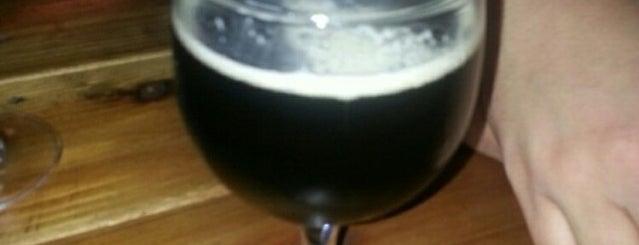 The BeerBox is one of Baja.