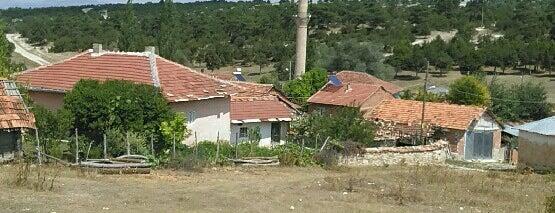 Mecidiye is one of Kütahya | Altıntaş İlçesi Köyleri.