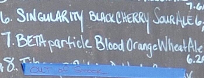 Oyster Creek Brewing Company is one of Posti salvati di Rachel.