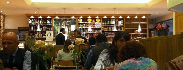 Bread & Roses is one of Paris - best spots! - Peter's Fav's.
