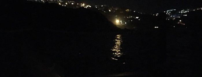 MESA Yalıkavak Evleri Plajı is one of Tempat yang Disukai Çağrı.