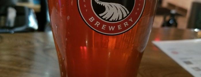 Deschutes Brewery Roanoke Tasting Room is one of Virginia.
