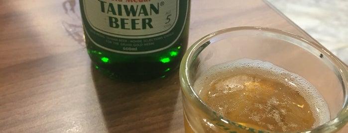 京鼎小館 is one of Taiwan.