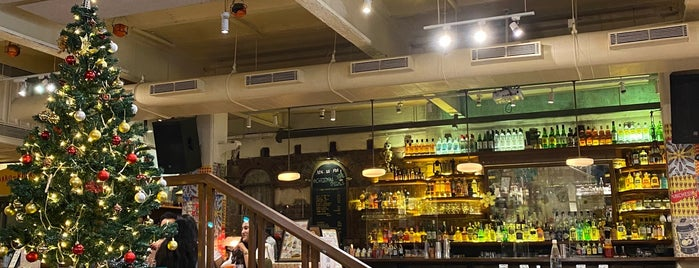 Bombay Canteen is one of Bombay Places.
