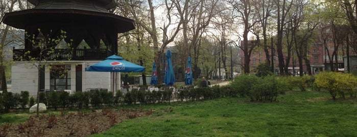 Park At Mejdan is one of Sarajevo - List -.