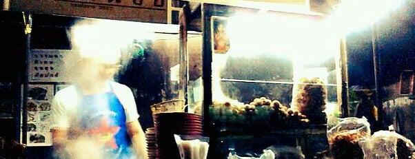 ก๋วยเตี๋ยวเอี่ยมน้อย is one of BKK_Noodle House_1.