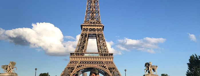 Reed is one of Paris!.