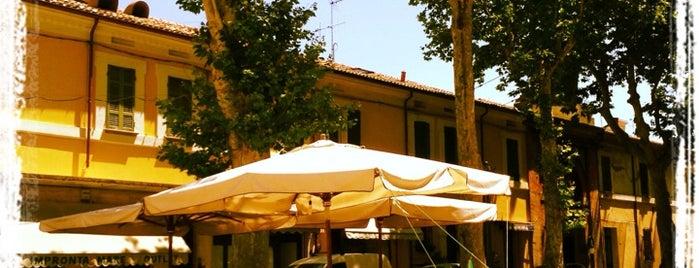 Osteria Settecentro is one of Posti salvati di Lilu.