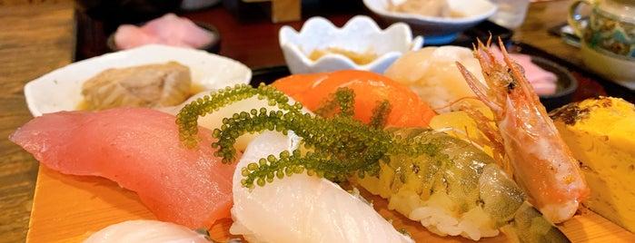味屋 じんべい is one of Japan.