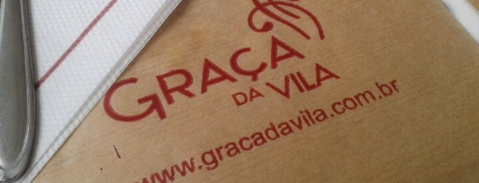 Graça da Vila is one of Lieux qui ont plu à Raquel.