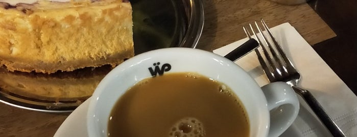 Coffee Manifesto Moda is one of Kahve.