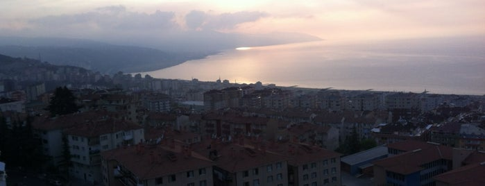 Trabzon is one of Keep calm & visit Turkey!.