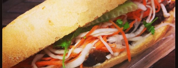 Chao Viet Urban Taste is one of Jawahar: сохраненные места.