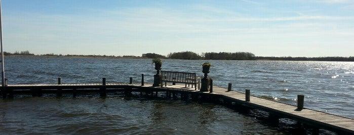 Watergeus, Noorden is one of Great restaurants.