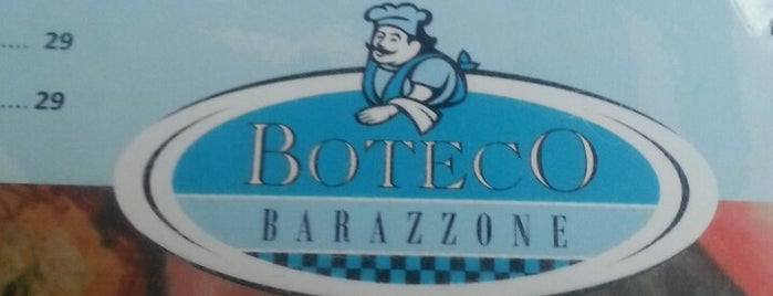 Boteco Barazzone is one of Ana Karina : понравившиеся места.