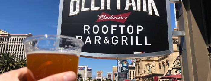 Beer Park is one of Vegas.