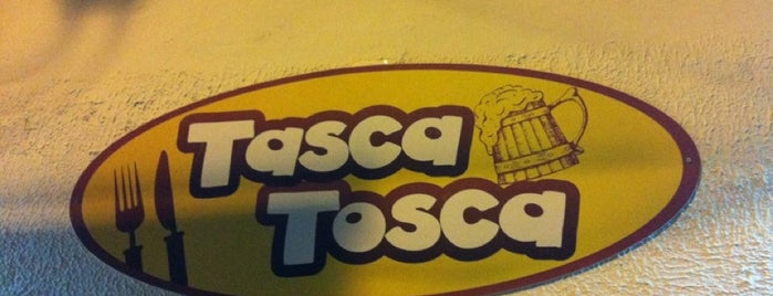 Tasca Tosca is one of Flavio: сохраненные места.