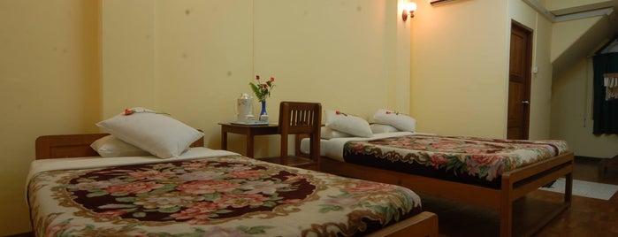 Mother Land Inn 2 is one of Myanmar.