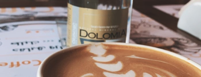 Rollands Coffee is one of Coffee.