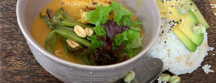 Simply Vegan is one of Locais curtidos por P.