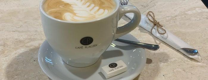 Café Placzek is one of Locais curtidos por P.