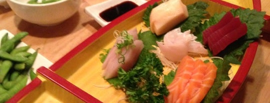 Bisuteki Tokyo Japanese Steak House is one of Best places to eat & drink in Cambridge.