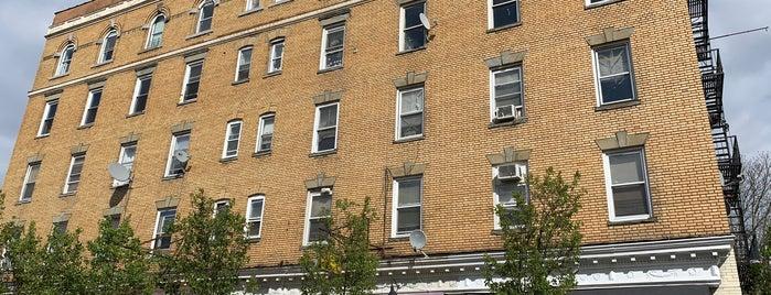 Union City, NJ is one of Neighborhood Americas.