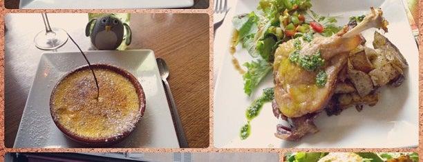 Le Bistrot des Compères is one of So Paris : trendy bistronomie.